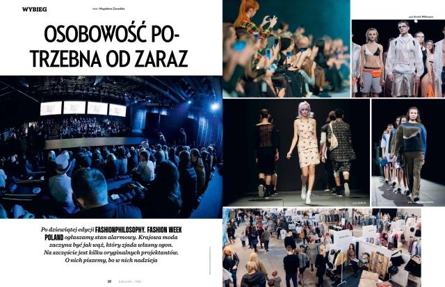 Fashion Week last 1