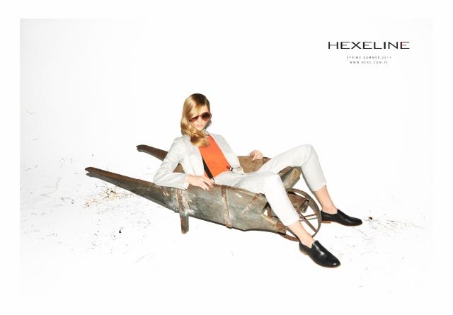 HEXE 4