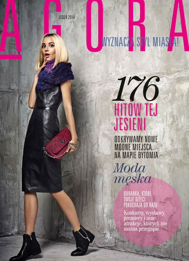 AGORA JESIEN 2014 cover small blog