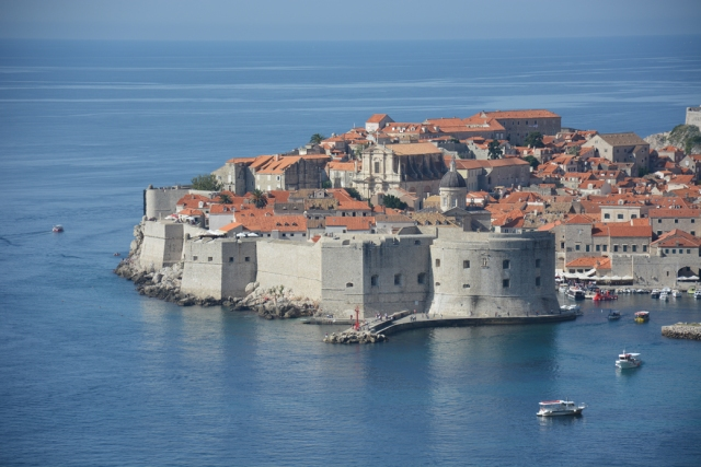Dubrovnik by Lukas Thor-Thot