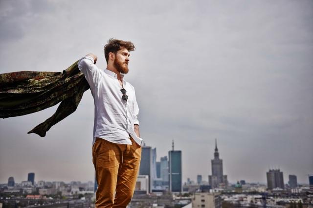 ekskluzywny menel czarek kazimierowski ootd fashion mensfashion zxflux adidas bershka blog 14