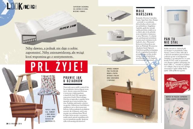 design prl-u