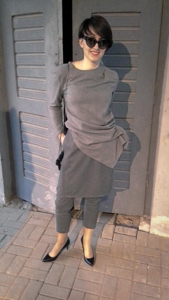 9_FashionWeek style