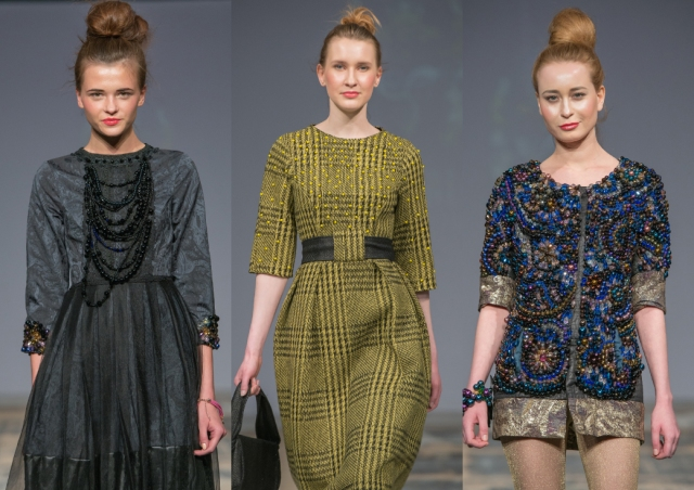 tokarzewska karaszewicz Fashion Week