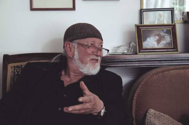 Jerzy Antkowiak portret ksiazka