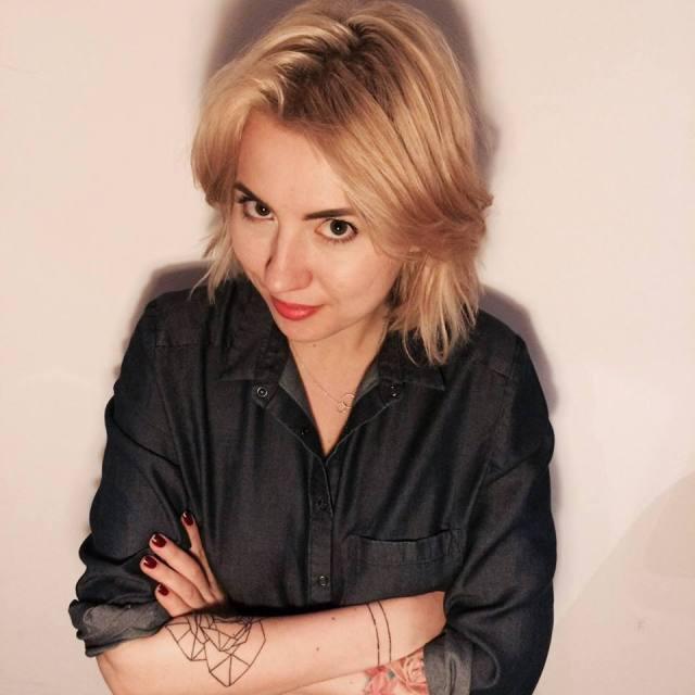 Marta Kuszyńska