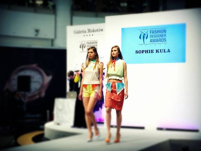 Sophie Kula polfinal FDA